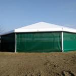 Neue Longierhalle